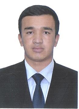 Ҳайитов Бобур Комилович