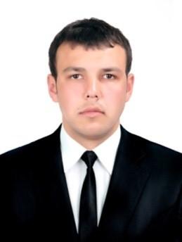 Рўзиқулов Бунёдбек Бахтиёр ўғли