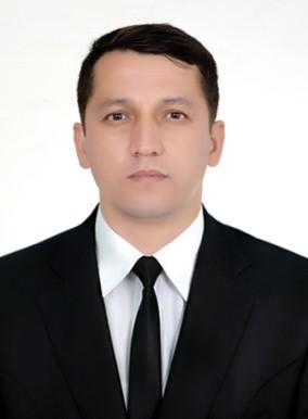 Турсунов Феруз Юлдошевич