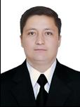 Қодиров Учқун Илхомович